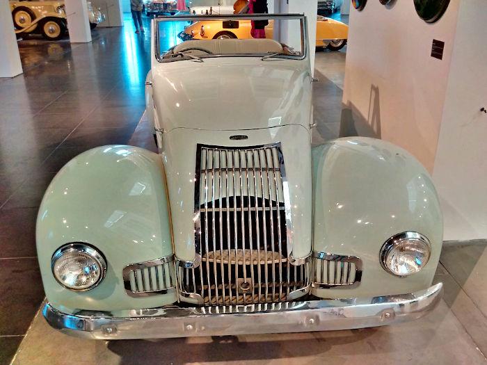 Allard 1950