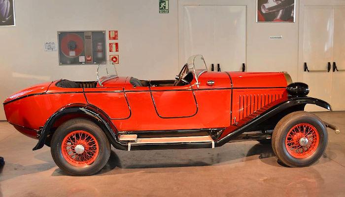 FN-FABRIQUE NATIONALe 1924