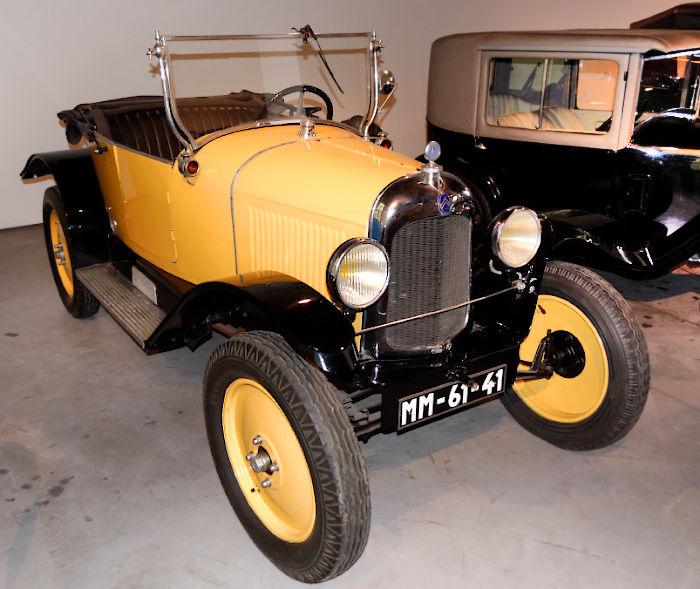 CITROEN 1922