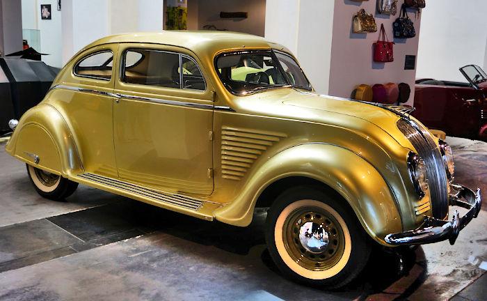 DeSoto 1934 год