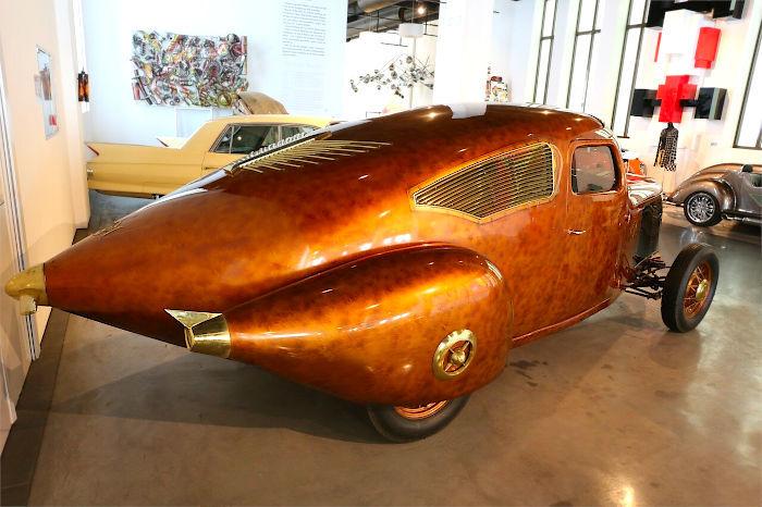 Ford Matford 1936