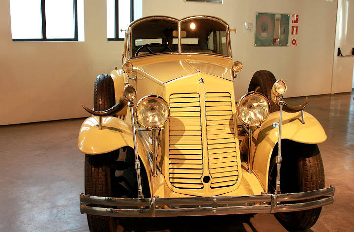 renault 1932 nervastella